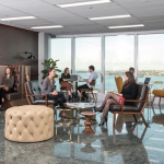 4 Unique Features of Servcorp's Spaces You Won't Get Anywhere Else