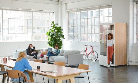 Creating a Healthy Office Setting at Home or While Coworking