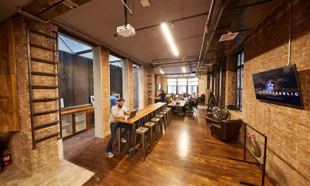 The Farm: Changing the Shared Office Space Game in NYC