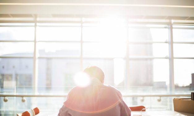 Taking a Mental Break: Easy Ways To Meditate At Work