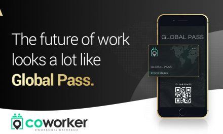 Enter a New Era for Coworking with Coworker's Global Membership Pass