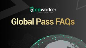 Global Pass by Coworker FAQs