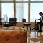 Coworkers of the World: Meet Danny Khursigara