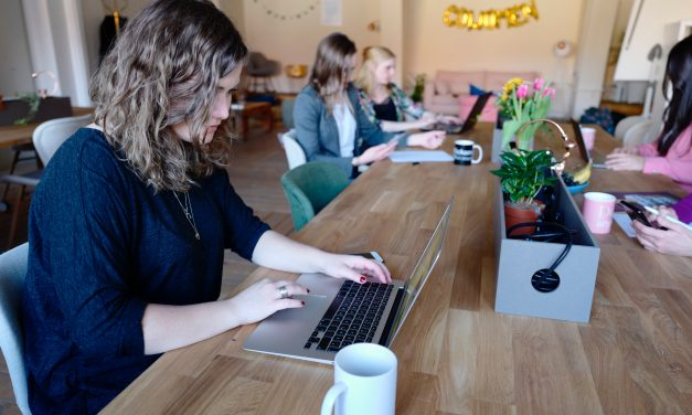 What Will Coworking Look Like in 2020?