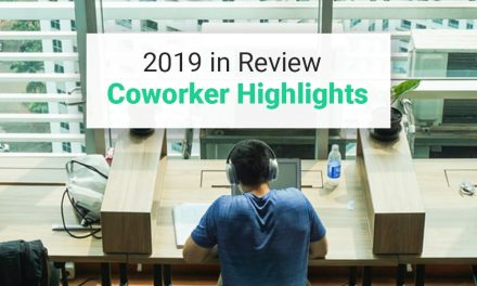 2019 in Review: Coworker Highlights