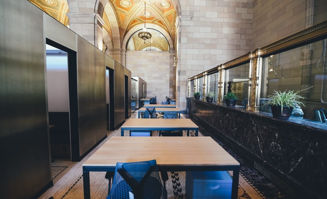 6 Crucial Factors to Consider When Choosing a Coworking Space for Your Business