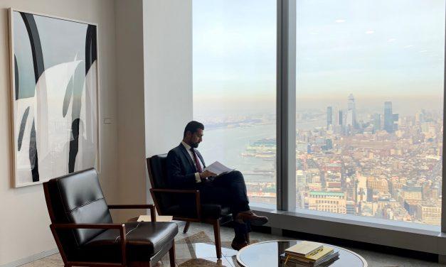 Coworkers of the World: Meet Sumeet Shah