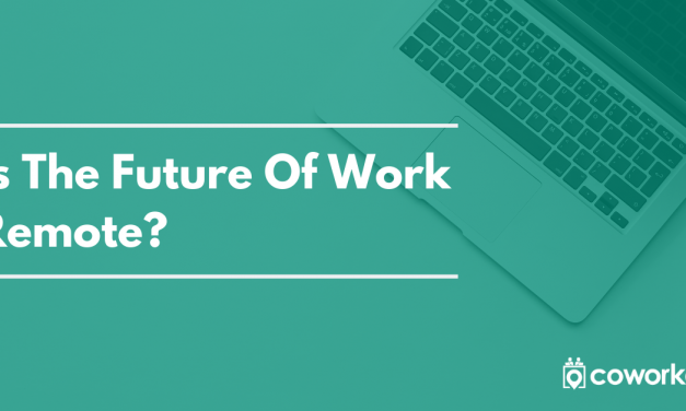 SURVEY: Is the Future of Work Going Remote?