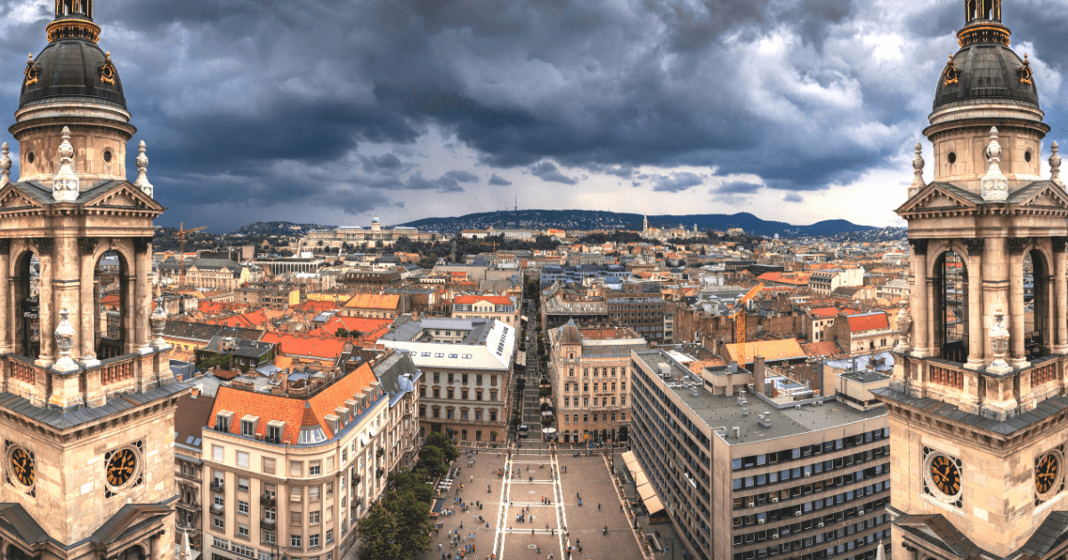 A Complete Guide to Budapest for Remote Workers