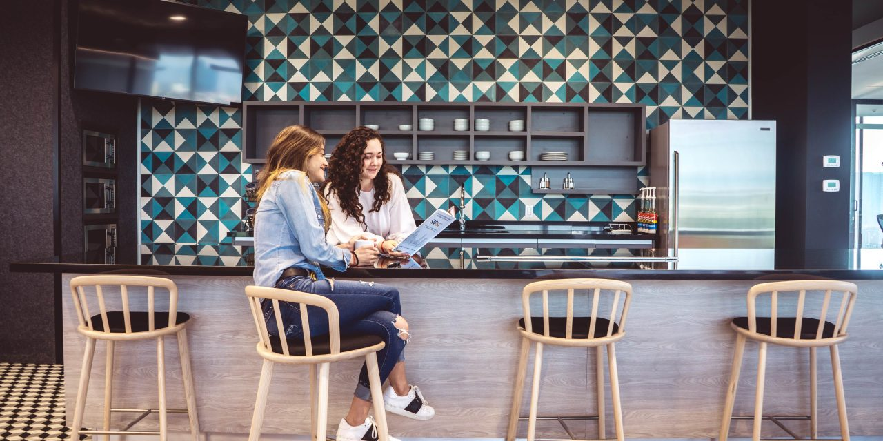 4 Coworking Networks You Can Access with Global Pass