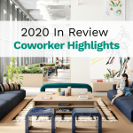 2020 in Review: Coworker Highlights