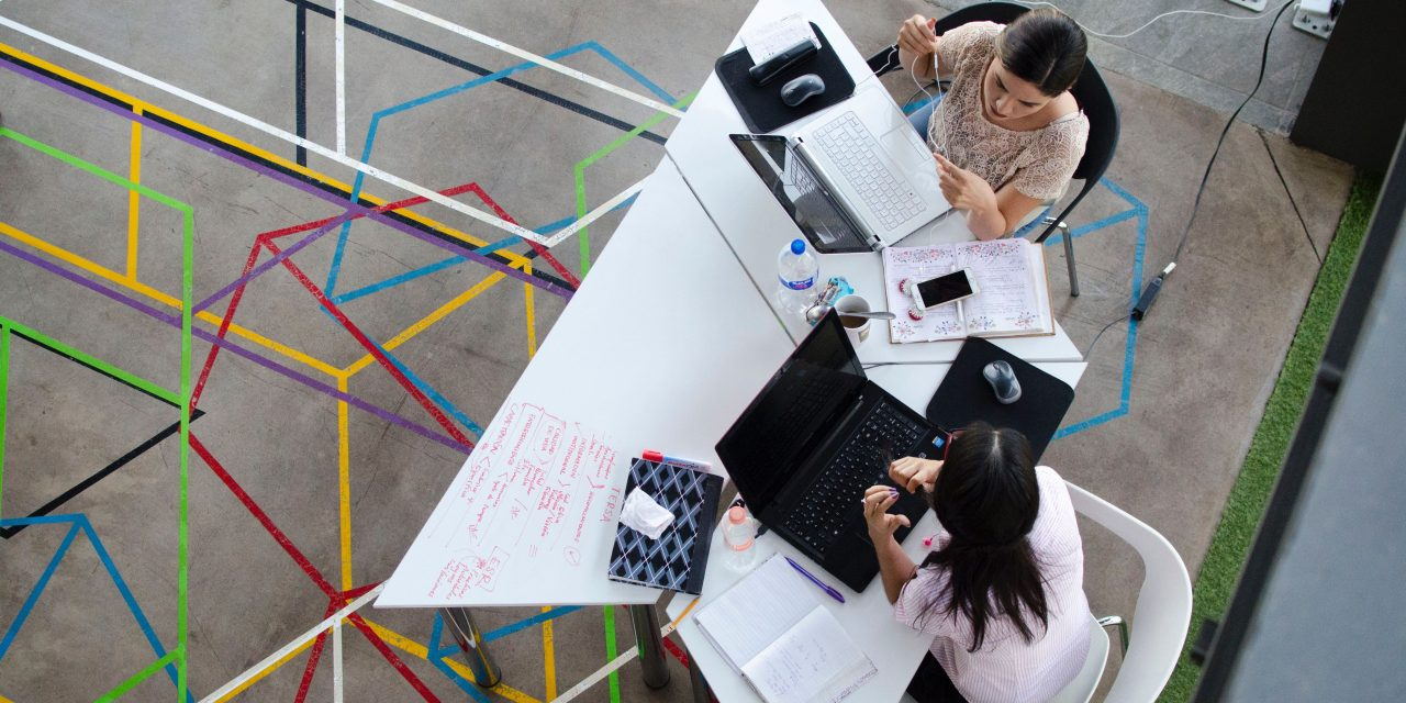 How Freelancers Can Use Coworking to Land Clients