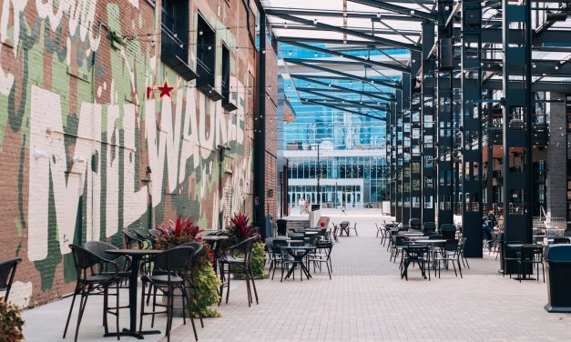 Top 5 U.S. Cities for Remote Workers & Coworking