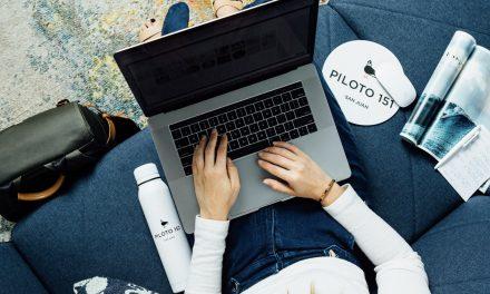 Piloto 151's New Snail Mail Management Software: Piloto Mail