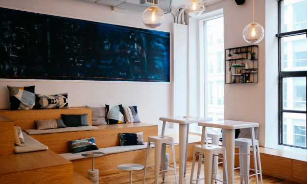 Why the Culture of Coworking Spaces Will See a Massive Shift in 2021