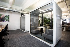 An image of a coworking space.