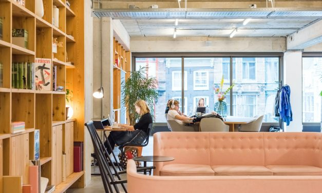 5 Ways Technology is Increasing the Safety of Coworking Spaces